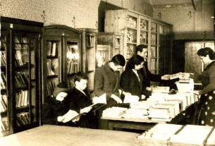 Prve čitaonice u Srbiji - Čitalište požarevačko - I danas među najboljima 13329