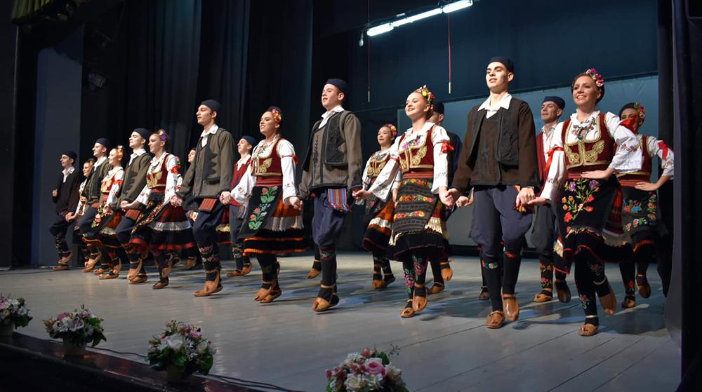 Svečanom akademijom obeležen Dan Gradske opštine Kostolac 14367