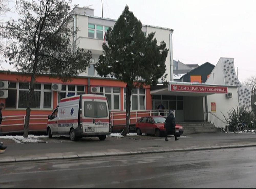 Otvorene ambulante za febrilna stanja i respiratorne infekcije u Požarevcu i Kostolcu 33038