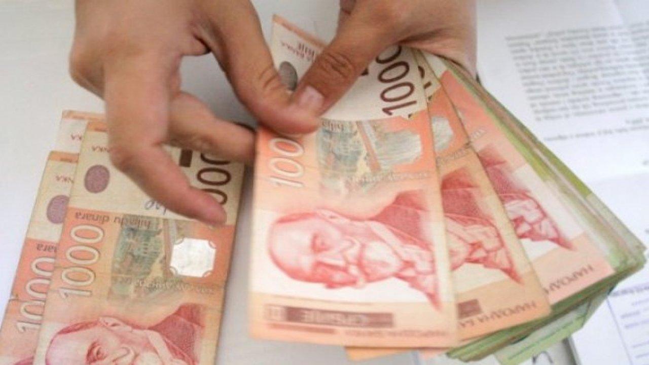 MINIMALAC OD DANAS VEĆI ZA 11 ODSTO: Od ove godine minimalna plata veća od 30.000 dinara 27657