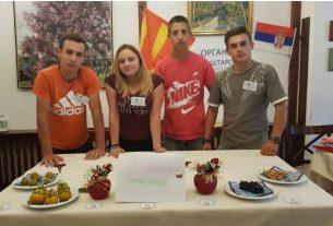 "Projekat ""Obuka učenika za organsko voćarstvo"" uspešno realizovan 13817"