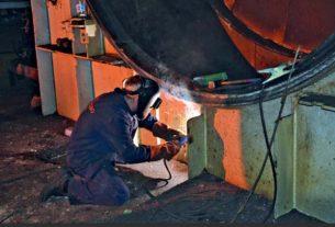 "Iz Termoelektrane ""Kostolac B"": Pripreme za kapitalni remont bloka B2 13394"