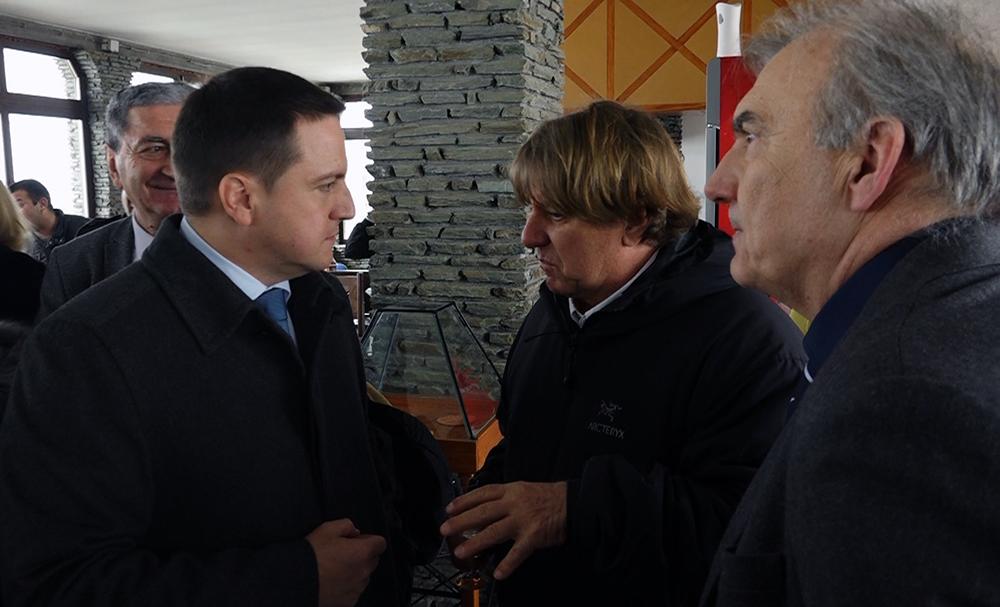 Požarevac - Ružić: Nastavljamo podršku gradovima i opštinama u procesu reforme javne uprave 14462