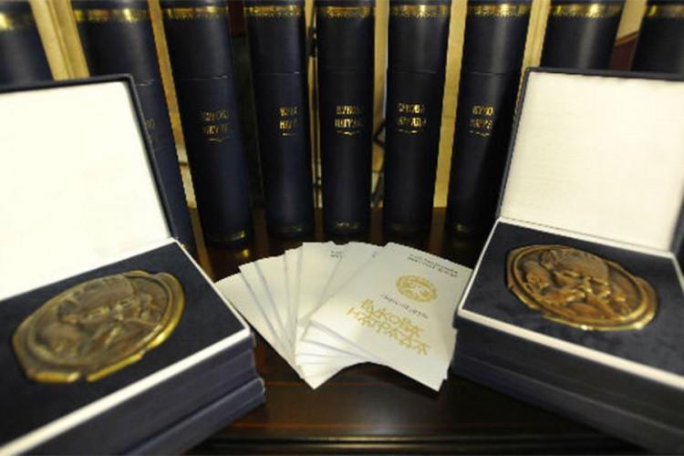 Uručena Vukova nagrada 14641