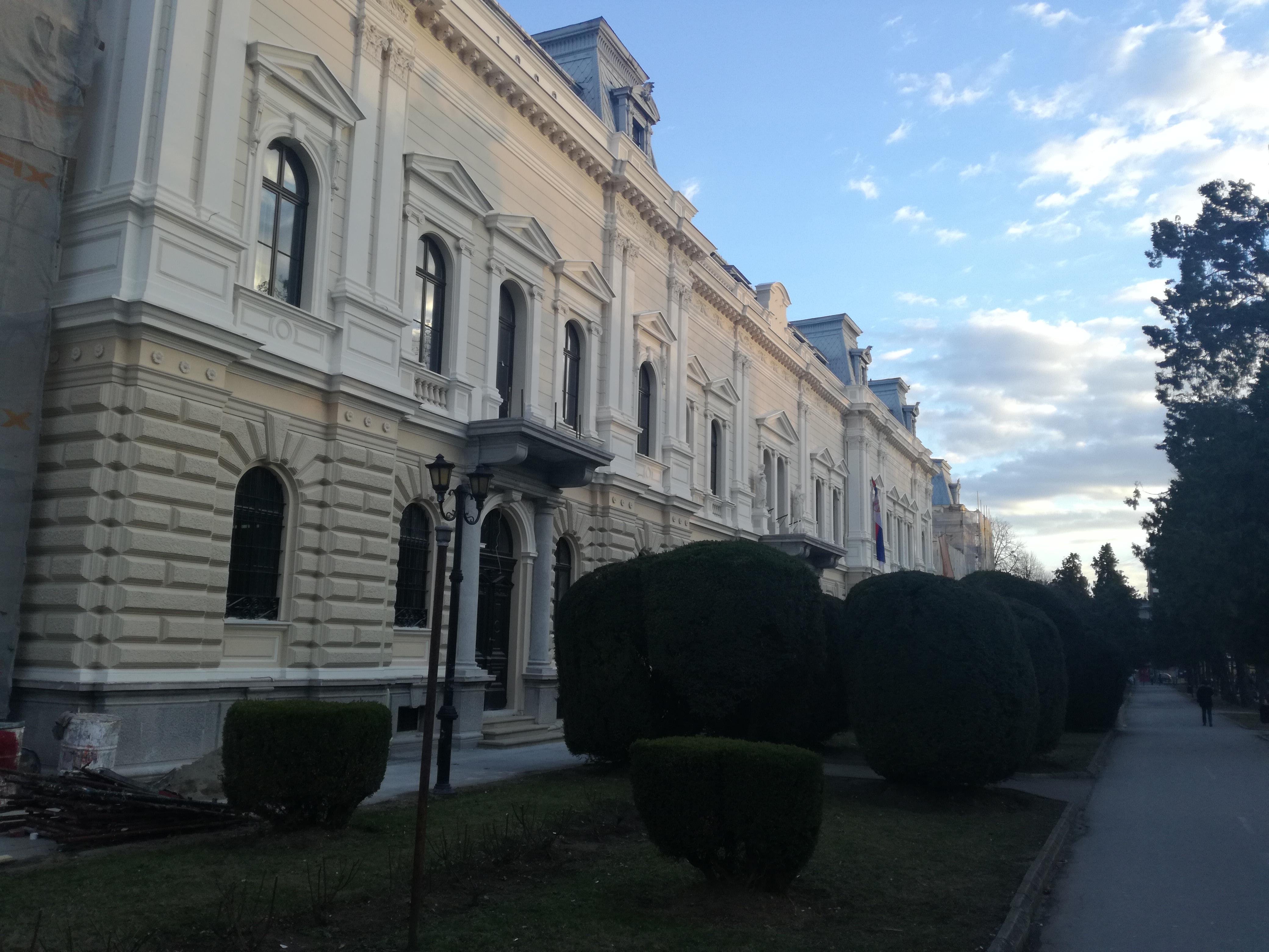 """Grad Požarevac demantuje da otkupljuje """"Bambilend"""" od Marka Miloševića 15348"""