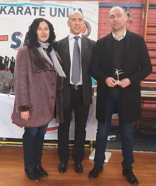 """Karate Klub """"Požarevac 92"""":Gran Pri turnir u organizaciji Srpske karate Unije 15293"""