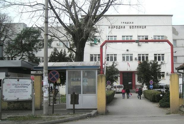 Inspekcija u bolnicama u Petrovcu na Mlavi i Požarevcu 28154