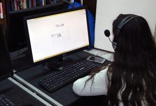 Informatika će za dve godine biti obavezan predmet i za prvake 22420