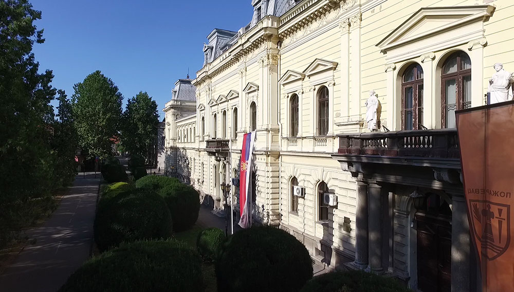 ZBOG PLAĆANjA POREZA NA IMOVINU: Poreznici u Požarevcu rade i danas, sutra ističe rok za plaćanje 44357