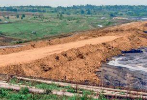 """Zatvaranje kopa """"Ćirikovac"""" - Moderno odlagalište 14472"""
