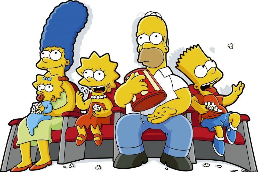 Stižu još dve sezone Simpsonovih 14732