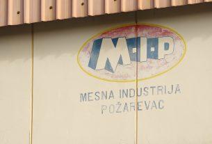 Novi vlasnik MIP-a, preduzeće Union MZ iz Požarevca 14779