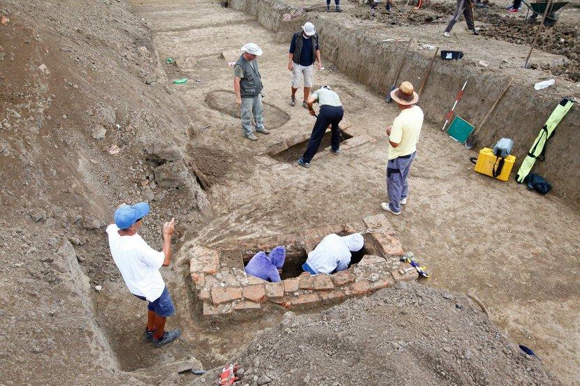 Arheološko otkriće iz vremena Velike seobe naroda 14878