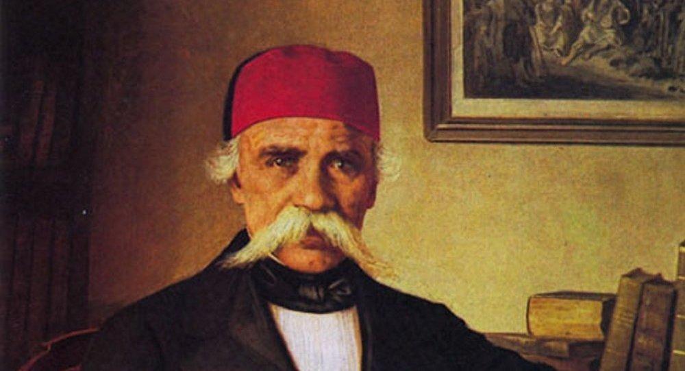 Vremeplov: Umro Vuk Stefanović Karadžić 14729