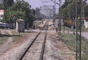 Teška nesreća u Požarevcu: Pregazio ga je voz na železničkoj stanici 16821