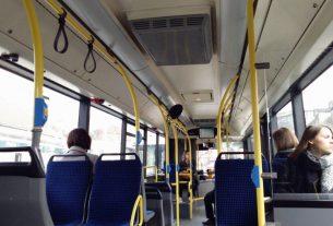 Tri prevoznika od ponedeljka obavljaće prevoz putnika na teritoriji grada 15828