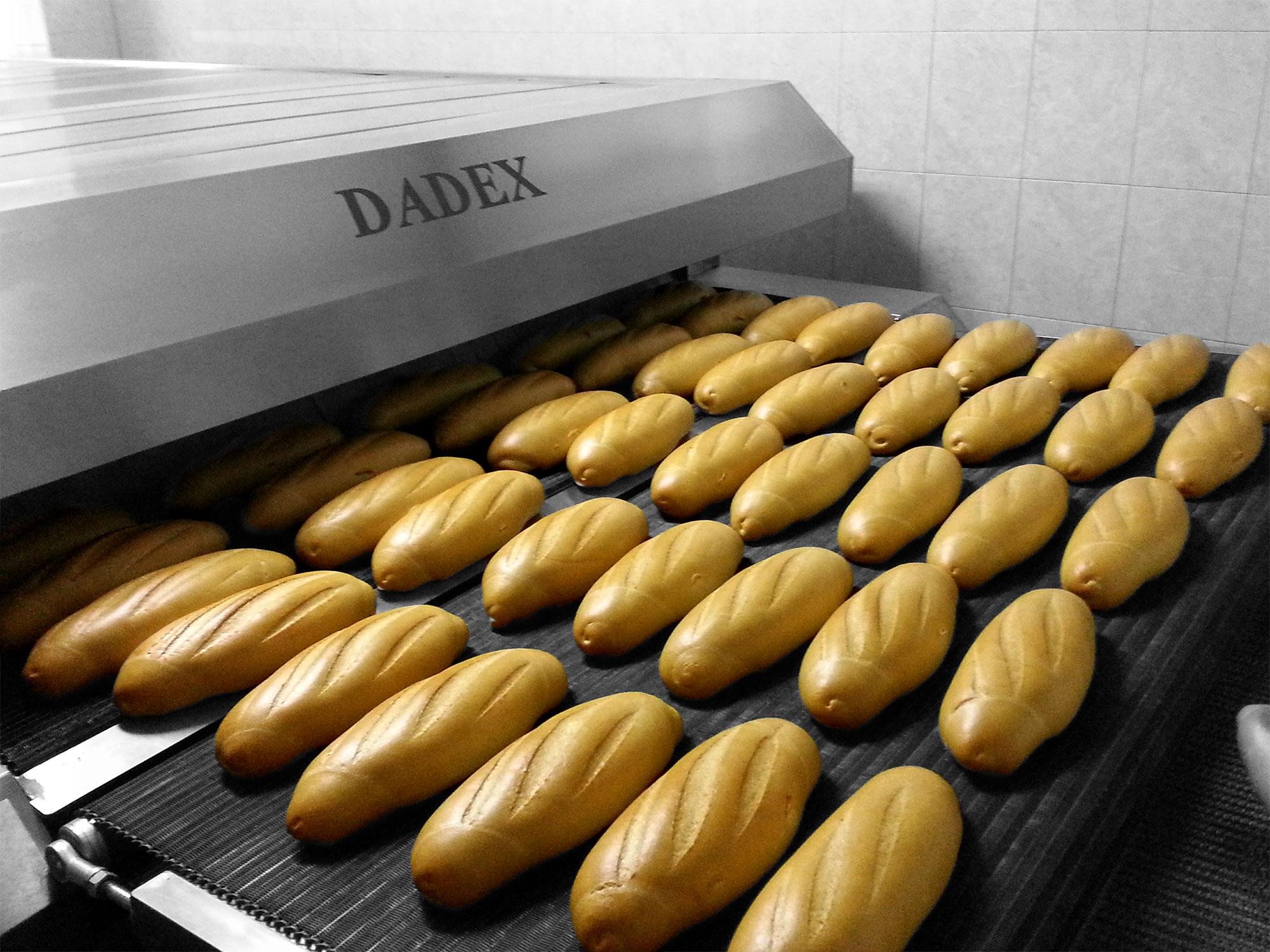 Policija: Podneta krivična prijava protiv radnika zbog  prisvajanja više od 28 hiljada vekni hleba 16254