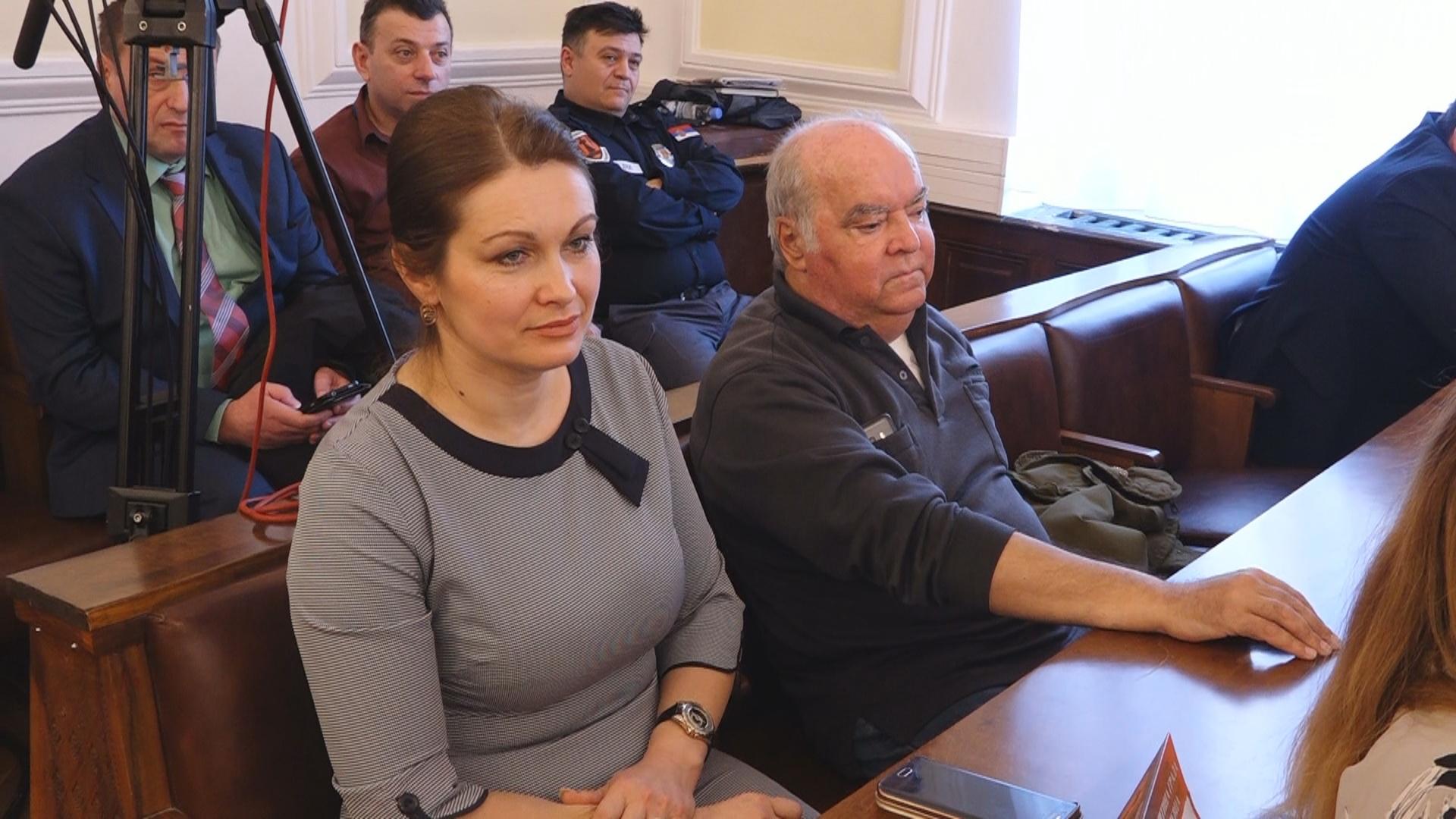 Galina Pavlenko Perić nova direktorka Centra za kulturu Požarevac 15689