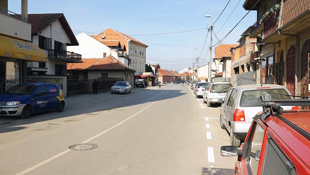 Proširenje PARKING ZONA u Gradu Požarevcu 15577