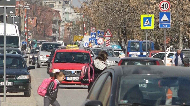 Raskrsnica Dunavske i Nemanjine ulice - U planu semaforska signalizacija 16567