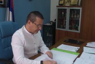 Predsednik opštine Kostolac podneo ostavku 29421