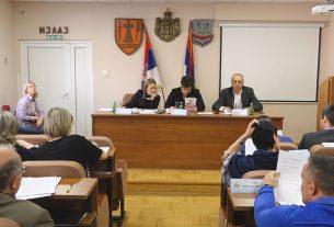 11. Redovna sednica Skupštine Gradske opštine Kostolac 20292