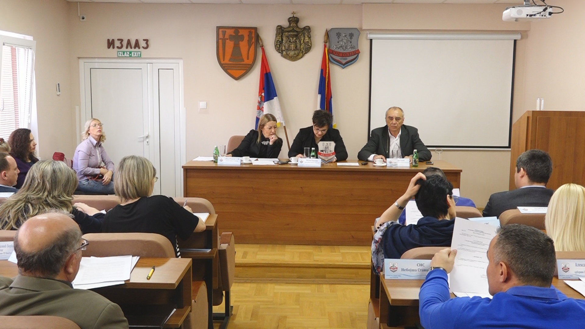 10. Redovna sednica Skupštine Gradske opštine  Kostolac 16456