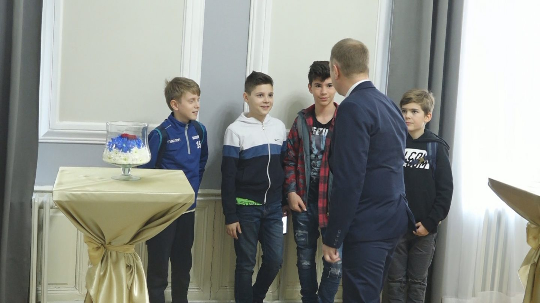 Posete delegacije Srba iz Rumunije - Kulturno povezivanje 16385
