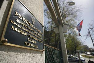 Kazneno-popravni zavod za žene u Požarevcu: Niče novi paviljon za 160 osuđenica 16465