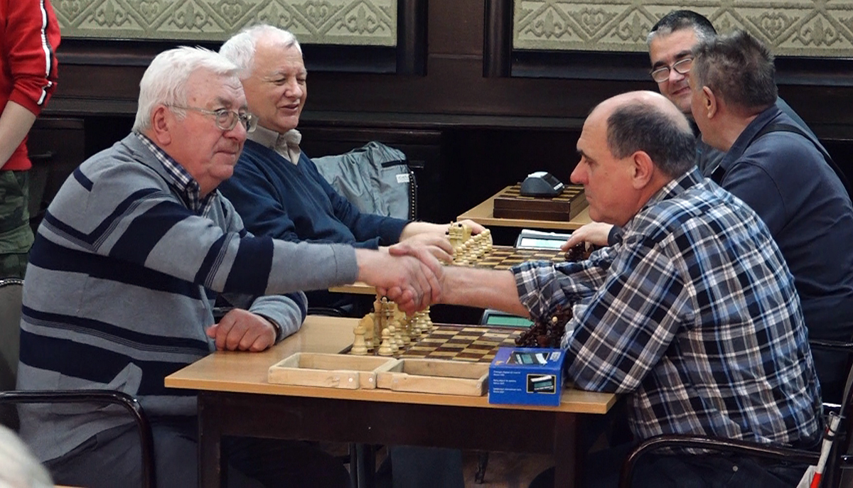 Šahovski turnir slepih i slabovidih u Požarevcu 31260
