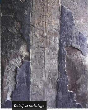 """""""Beogradska mumija"""" u stalnoj postavci Narodnog muzeja u Beogradu 16792"""