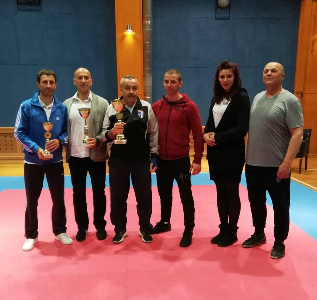 "Karate Klub ""Požarevac 92"": 10. Tradicionalni međunarodni karate turnir ""Kup Mećavnika"" 1"