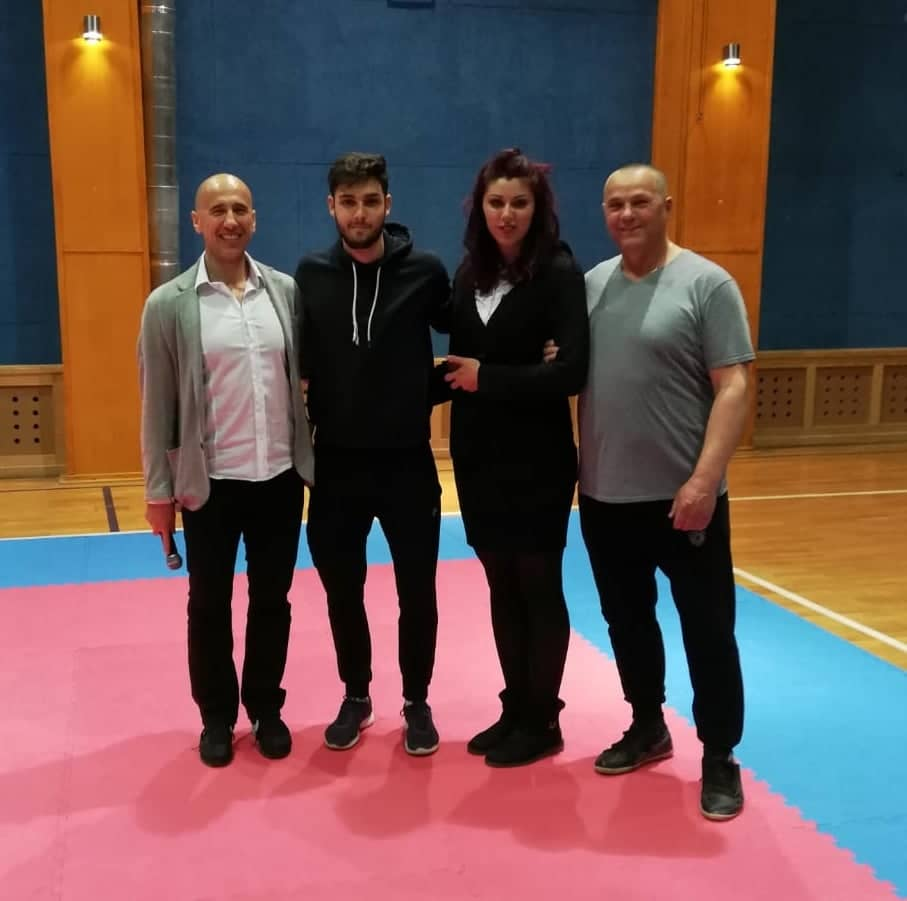 "Karate Klub ""Požarevac 92"": 10. Tradicionalni međunarodni karate turnir ""Kup Mećavnika"" 2"