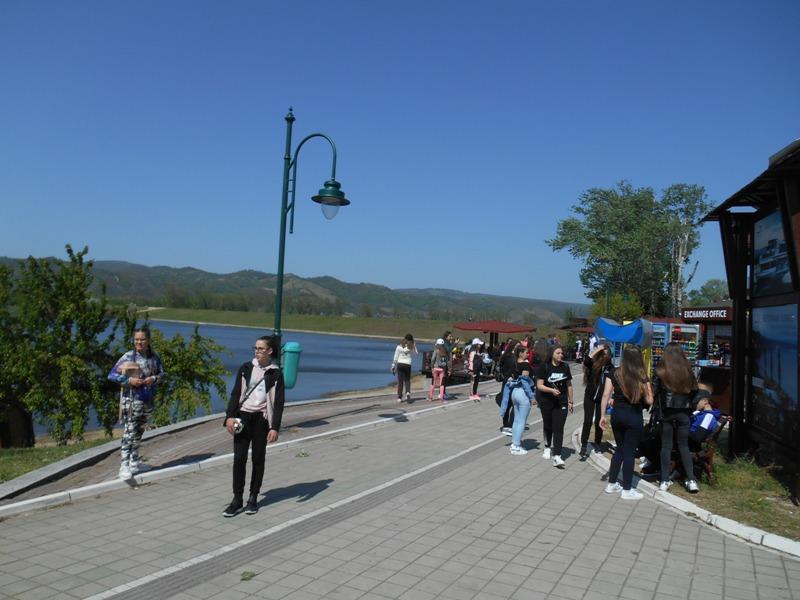 Veliko Gradište i Srebrno jezero u prazničnom ruhu 17650
