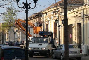 Planska isključenja struje od 14 - 18.oktobra u Požarevcu i okolini 24517