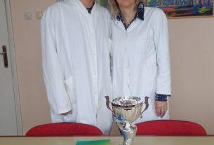 3. Mesto u konkurenciji 21 poljoprivredne škole iz Republike Srbije 17126