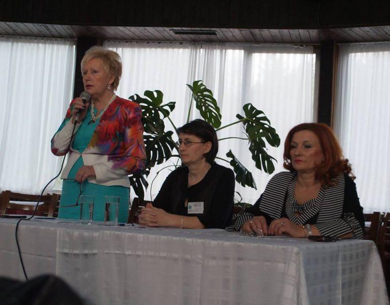 4. Okružni stručni susreti medicinskih sestara Predškolskih ustanova u Požarevcu 17108