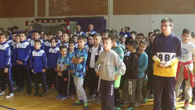 Završena prva Liga budućih šampiona u Kostolcu 16971
