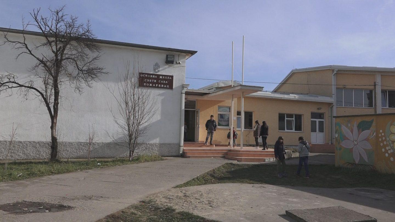 """TIMSS istraživanje (2019) U OŠ""""Sveti Sava"""" i """"Kralj Aleksandar I"""" iz Požarevca 16673"""