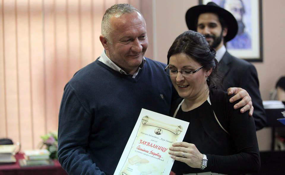 """Obeležen Dan biblioteke """"Đura Jakšić"""" i 145 godina od osnivanja Petrovačke čitaonice 17823"""