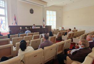 Konsultativni sastanak Partnerskog foruma u procesu izrade Plana razvoja opštine Petrovac na Mlavi 26116