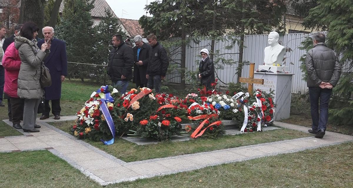 Pomen povodom šest meseci od smrti Mire Marković - U dvorištu porodične kuće biće otkriven spomenik 24244