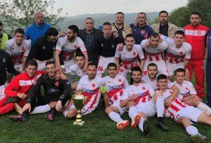 """FK """"Sloga 33"""" osvajač Kupa Braničevskog okruga za sezonu 2018/19 17819"""