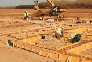 Investicije u rudarskom sektoru - Počela gradnja nove trafostanice 17332