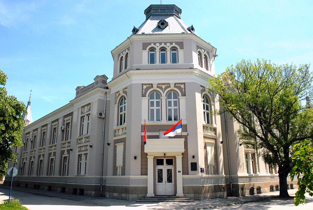 Uvid u deo Jedinstvenog biračkog spiska za područje opštine Veliko Gradište 35409