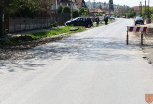 Nastavlja se širenje toplifikacione mreže u MZ Čačalica – izmena režima saobraćaja 18106