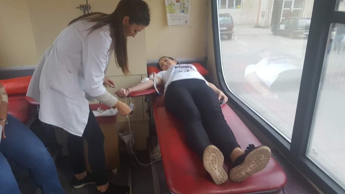 Akcija dobrovoljnog davanja krvi u Elektromoravi 18774