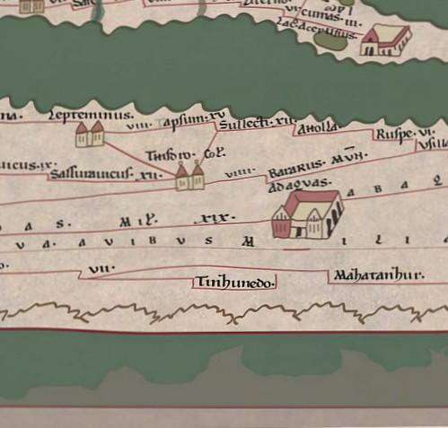 RIMSKO utvrđenje GRADAC u Velikom Laolu 19023