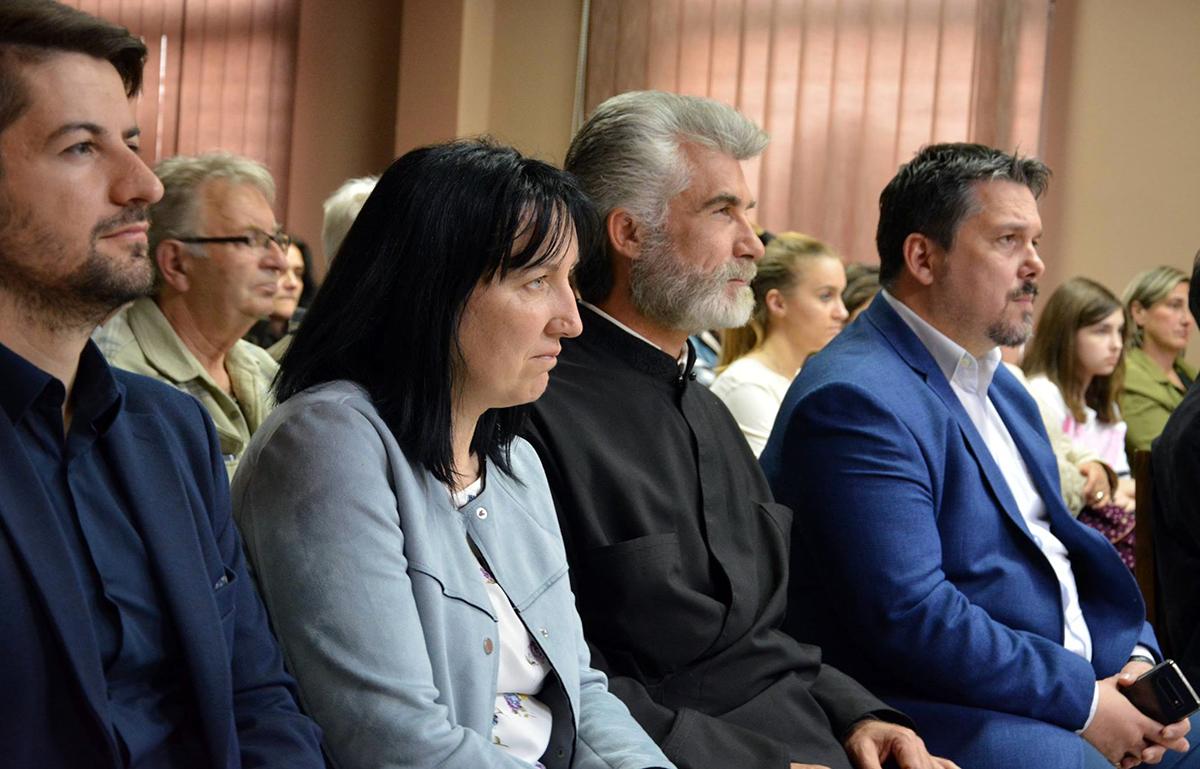 "Arno Gujon gost NB ""Đura Jakšić"" u Petrovcu na Mlavi 18029"