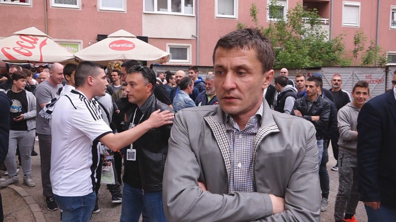 Požarevac dobio Klub navijača Partizana 18250